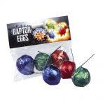 Fuochi Artificiali – Raptor Eggs 0127M | Confezione da 80 pz.