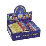Fuochi Artificiali – Magic Flambè 0216AX | Confezione da 160 pz.
