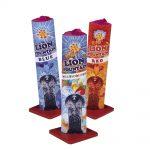 Fuochi Artificiali – Lion Fountain 0229M | Confezione da