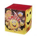 Fuochi Artificiali – Smile 0238A | Confezione da 12 pz.