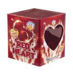 Fuochi Artificiali – Read Heart 0238E| Confezione da 12 pz.