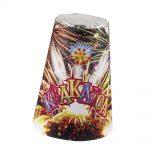 Fuochi Artificiali – Krakatoa 0269A | Confezione da 12 pz.