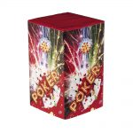 Fuochi Artificiali – Poker 0270A | Confezione da 15 pz.