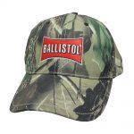 Cappellino verde mimetico
