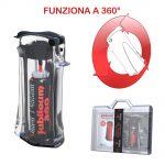Jubileum Trasparente in Valigetta O.C spray 20 ml – Trasparente – in valigetta