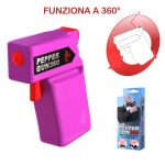 Pepper Gun – O.c spray 20 ml – Pink