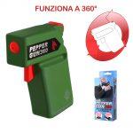 Pepper Gun – O.C Spray ml – Green
