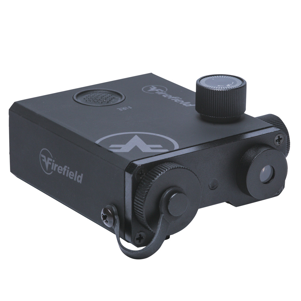 FIREFIELD Charge XLT Green Laser Sight
