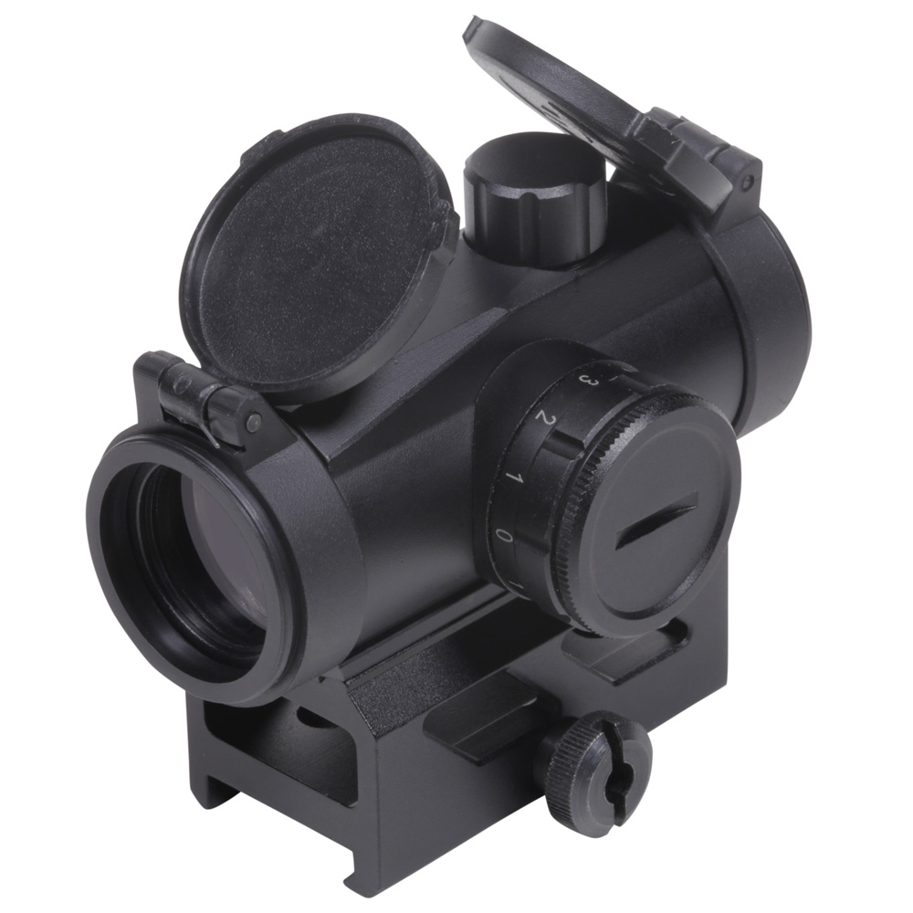 FIREFIELD Impulse 1×22 Compact Red Dot Sight
