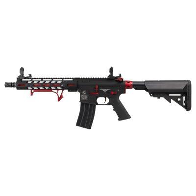 Colt 4 Hornew Red Fox Ed Full Metall con Mosfett 300 colpi