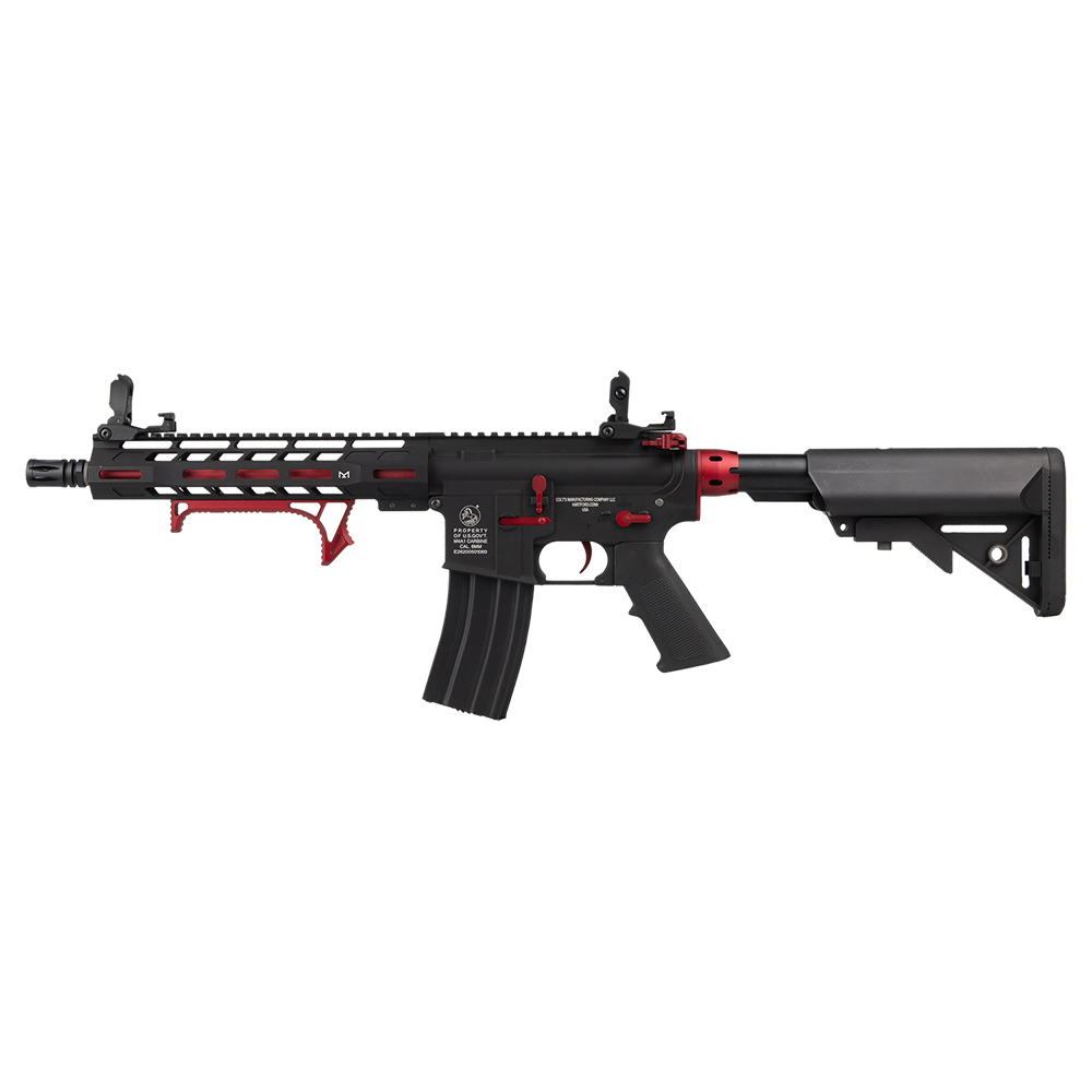 Colt 4 Hornew Red Fox Ed Full Metall con Mosfett 300 colpi
