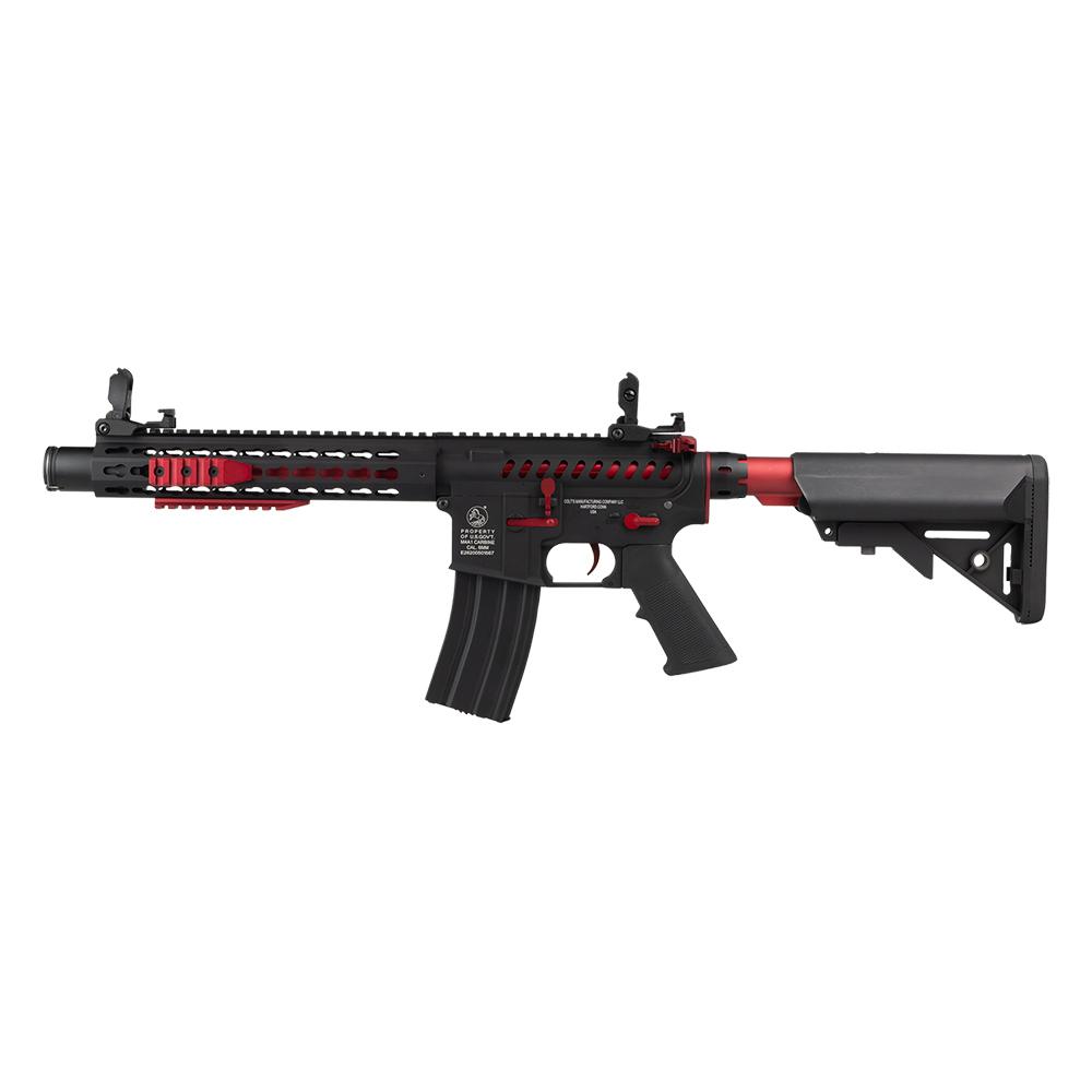 Colt M4 Blast Blue Fox Ed Full