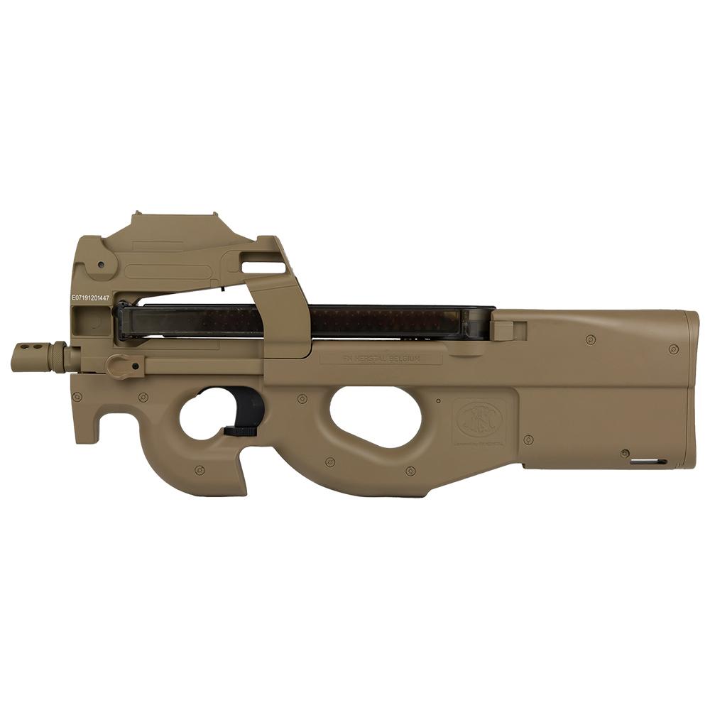 FN P90 Standard FDE AEG ABS