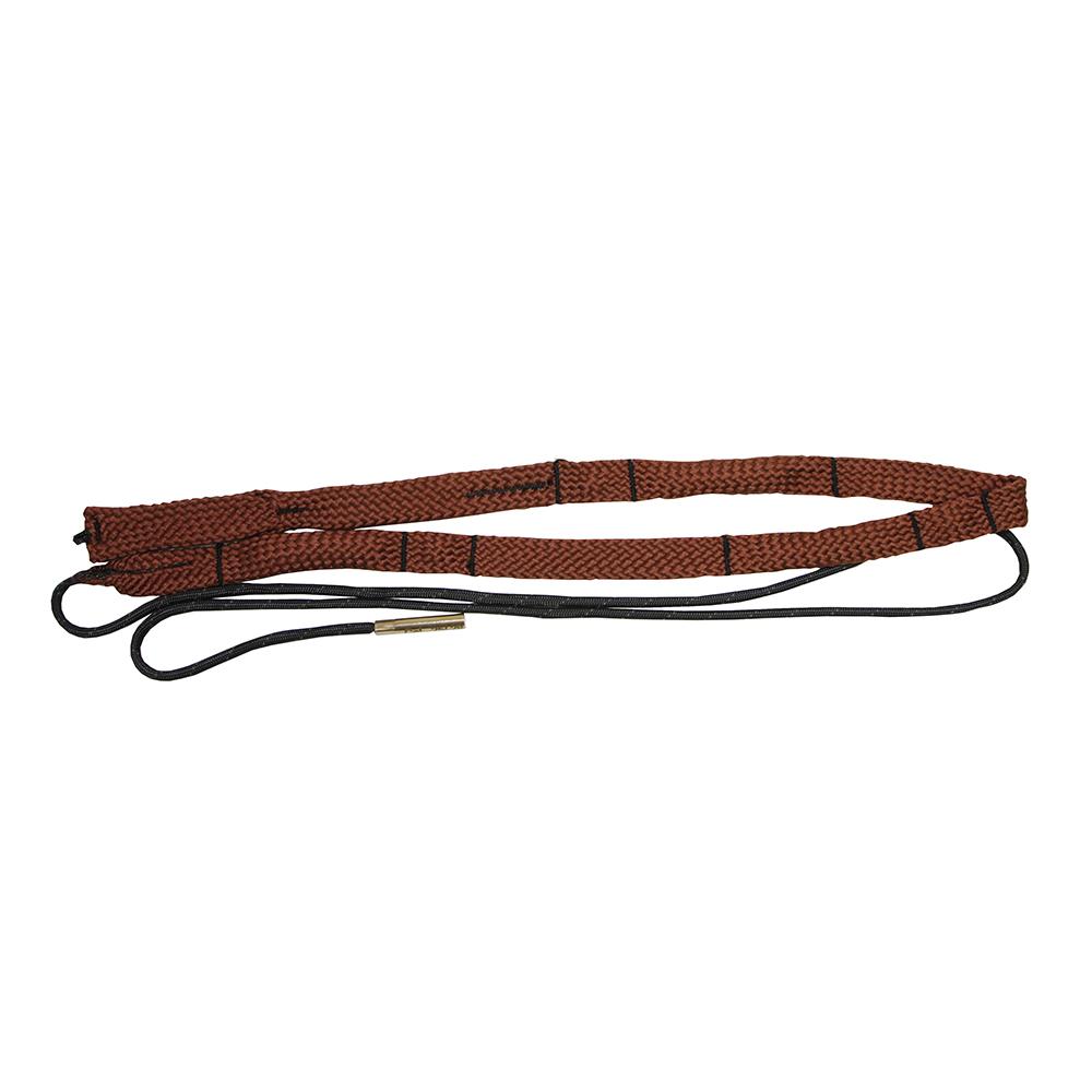 Flex Clean .25/.28 corda per pulizia della canna con all' interno kit di 3 palline in gomma dura ottimizzate per il calibro (Serpente Pulitore)