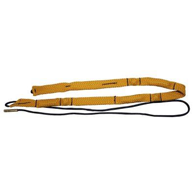 Flex Clean .50, corda per pulizia della canna con all' interno kit di 3 palline in gomma dura ottimizzate per il calibro (Serpente Pulitore)