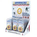 EXPO SUPERBRACCIALE 18 Pz. in blister