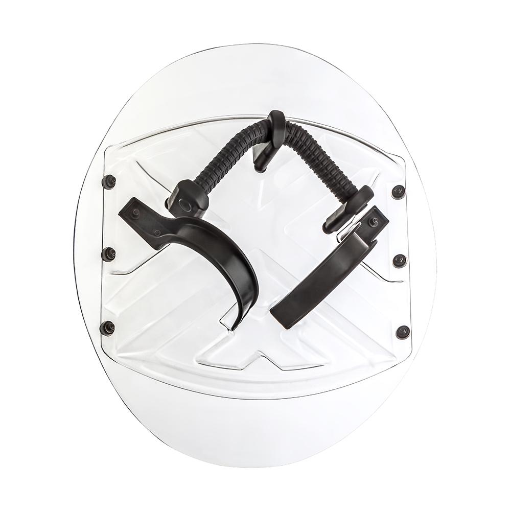 SCUDO ANTISOMMOSSA 57×60 cm UNIVERSALE (dedicato alle forze dell'ordine)